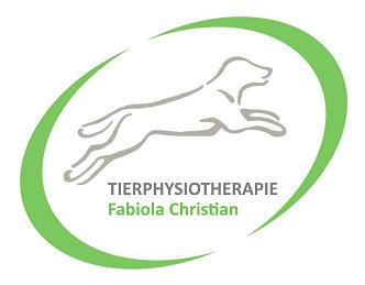 Tierphysiotherapie Fabiola Christian Logo